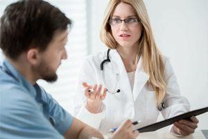 Eine Erektion erfordert eine starke Durchblutung der Genitalien